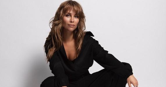 Julia Beretta, ein ehemaliges Mitglied von Strelka, wird bei der Superdiskoteka der 90er Jahre von Radio Record in Deutschland auftreten, Tickets zum Verkauf auf der Website