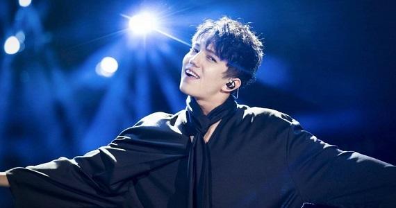 Dimash, ein kasachischer Sänger mit einer unglaublichen Stimme, wird im Frühjahr 2022 vier große Konzerte in Europa geben, Tickets auf der Website