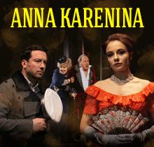 """Theaterstück """"Anna Karenina"""""""