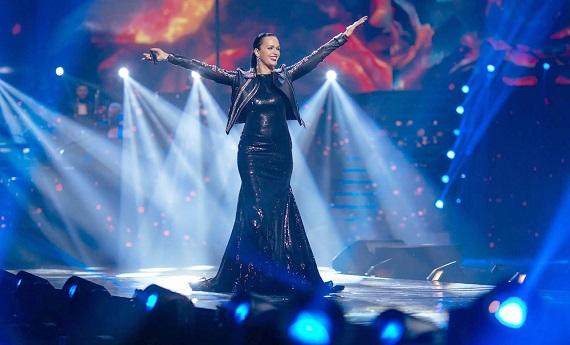 Die Artist Production Eventagentur bietet an, Tickets für die Konzerte der russischen Sängerin Slava zu kaufen, die von Januar bis Februar 2021 in Deutschland stattfinden