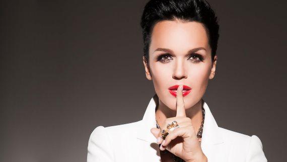 """Im Winter 2021 wird die beliebte Sängerin Slava mit ihrem neuen großen Programm """"Krik dushi"""" erneut die Städte Deutschlands besuchen, Tickets zum Verkauf auf der Website"""