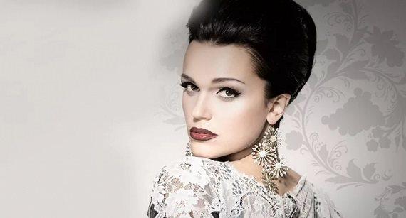 """Von Januar bis Februar 2021 finden in deutschen Städten neue Konzerte der russischen Sängerin Slava statt, bei denen sie ihr neues Programm """"Krik dushi"""" vorstellt"""