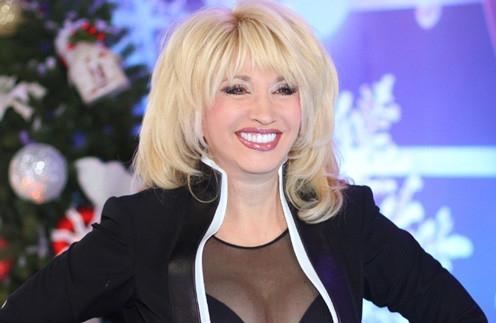 Nur die besten Songs werden von der Sängerin Irina Allegrova bei Konzerten in Deutschland aufgeführt, die im Oktober 2021 stattfinden werden, Tickets online kaufen