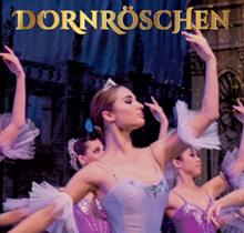 Ballett Dornröschen 2021