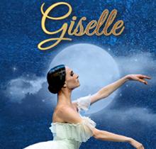 "Das Ballett ""Giselle"" 2021"