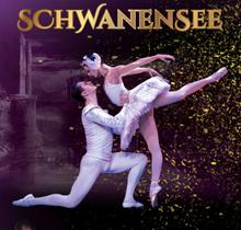 """Ballett """"Schwanensee"""" 2021"""