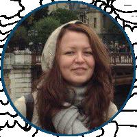Antonina Smirnova, Bewertungen auf der Seite artist-production.de