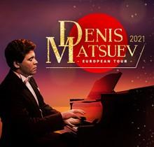 Pianist Denis Matsuev
