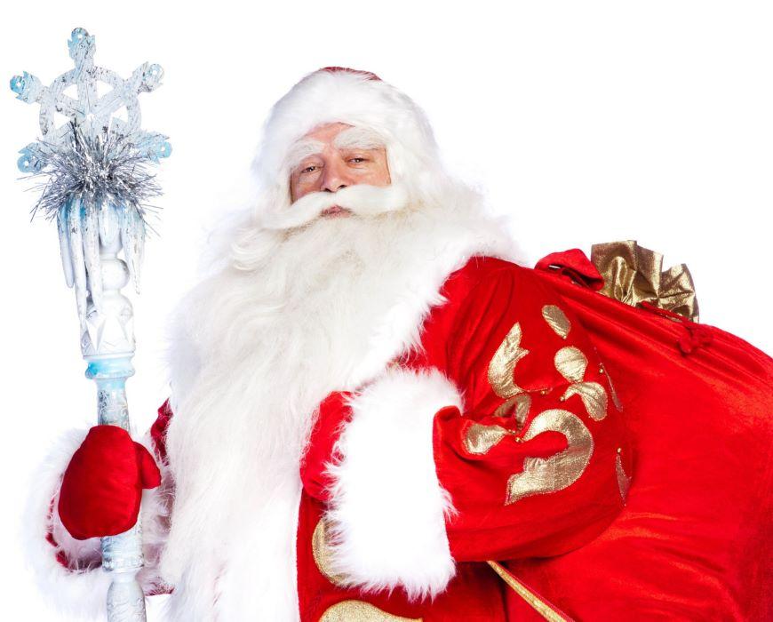 """Ded Moroz, magische Atmosphäre und Geschenke für Gäste des Programms """"Silvester 2021 im Stil des sowjetischen Kinos"""" in Deutschland am 31. Dezember 2020"""