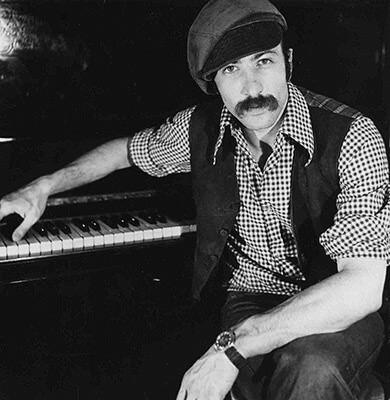 1980 beschloss Alexander Rosenbaum, die Medizin zu verlassen und sich der Musik zu widmen