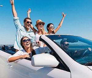 Sie können Kislorod Live in Benidorm, Spanien mit dem Auto erreichen
