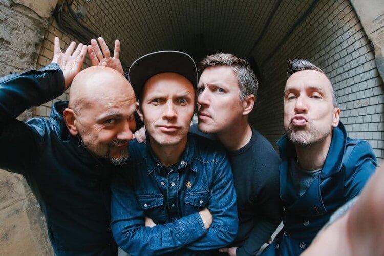 Brainstorm, Lettlands beliebteste Rockband, wird im Frühjahr 2022 nach Spanien kommen, um bei Kislorod Live aufzutreten