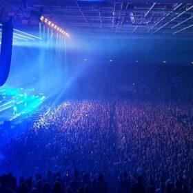Sporthalle in Hamburg, Foto 3