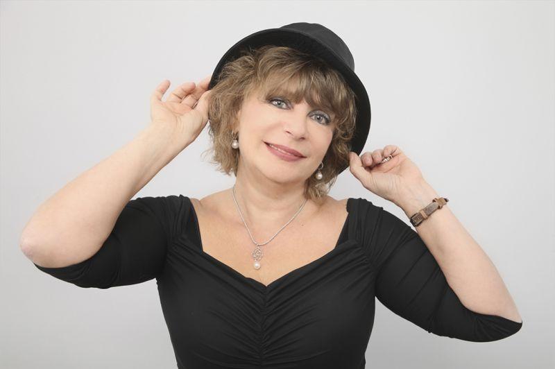 Концерты Музобоз в Германии, певица Марина Герро