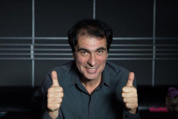 Виктор Чайка, концерты МузОбоз в Германии