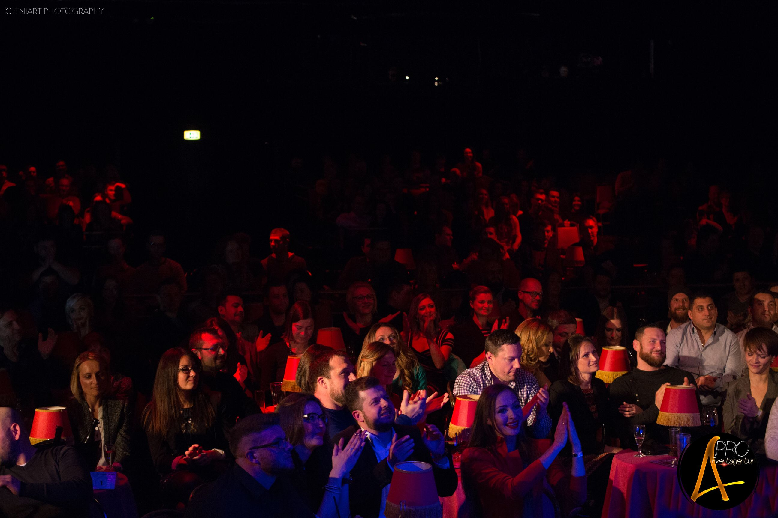Comedy Europe в Германии 12