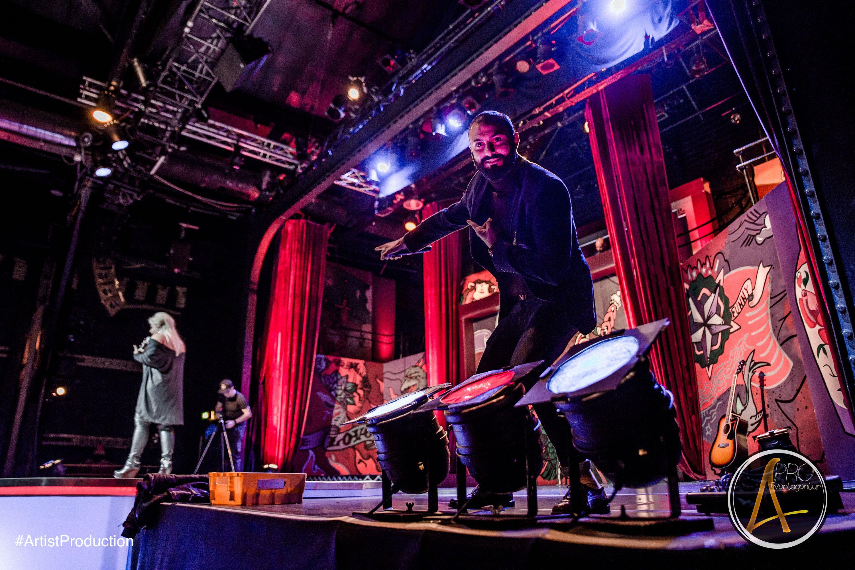 Comedy Europe Düsseldorf, фото 1