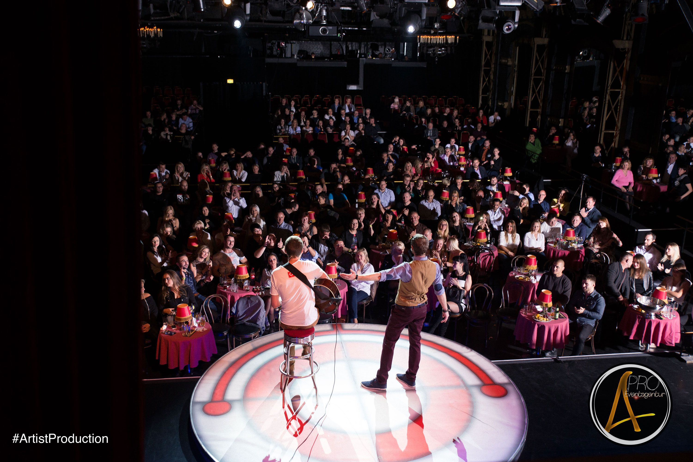 Comedy Europe Düsseldorf, фото 4