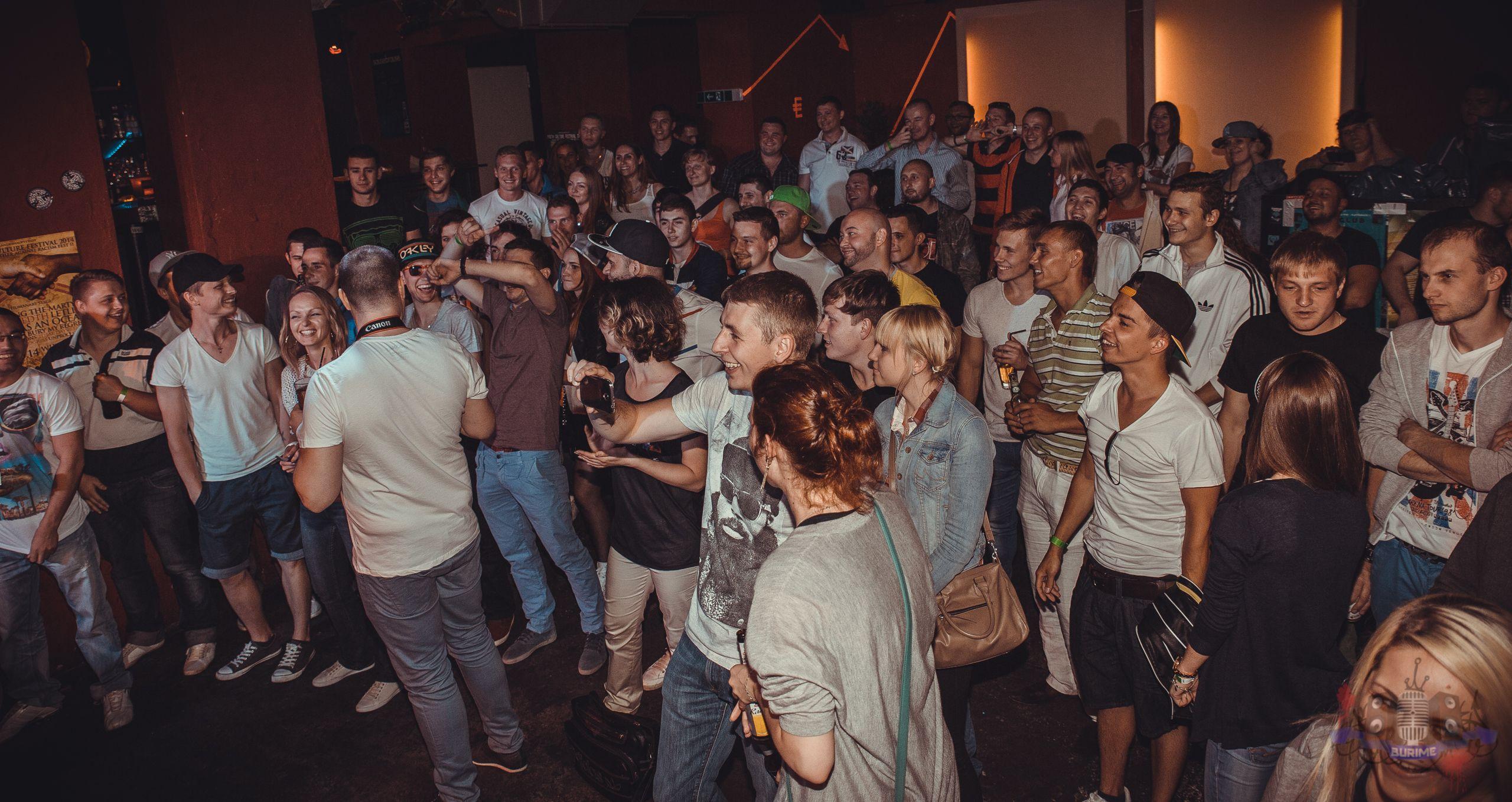Фестиваль «Буриме IV», фото 9