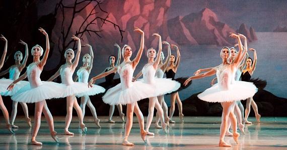 щелкунчик nussknacker russisches ballett artist production купить билет