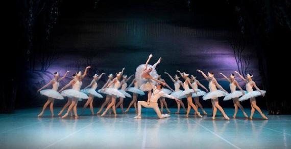 щелкунчик балет deutschland германия artist production