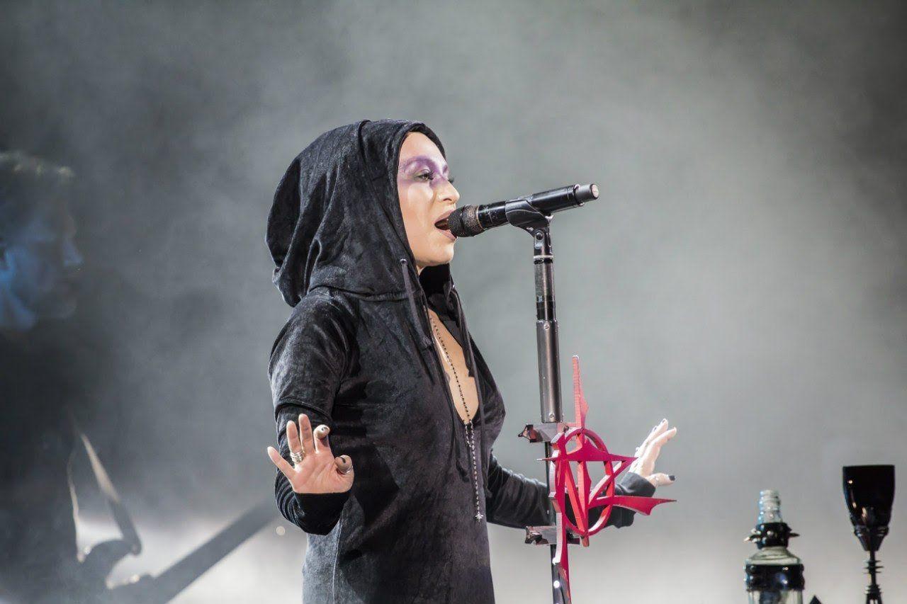 Наргиз Закирова, узбекско-американская певица