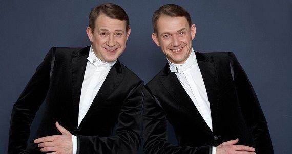 братья пономаренко пародии концерт германия deutschland russische konzerte