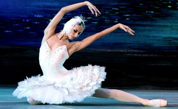 лебединое озеро schwanensee балет russisches ballett германия artist production купить билет