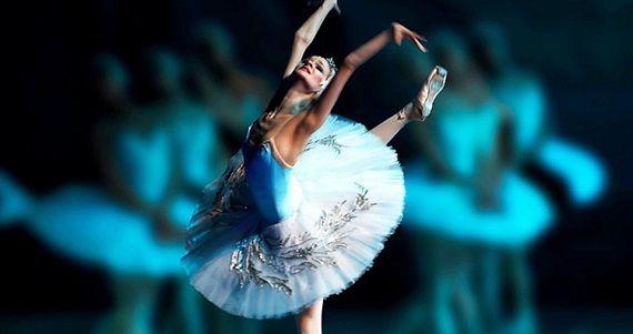 лебединое озеро schwanensee балет russisches ballett германия deutschland купить билет