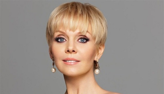 Певица Валерия выступит в Германии 2018