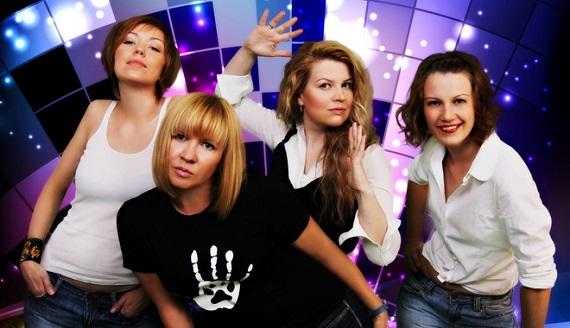 группа комбинация концерт германия konzert deutschland