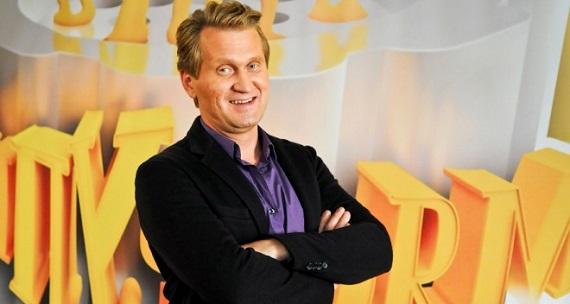 Андрей Рожков, самый узнаваемый участник шоу «Уральские пельмени»
