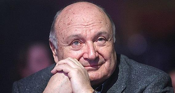 Концерты Михаила Жванецкого в Германии, концертное агентство «Artist Production»