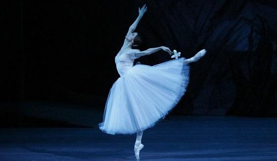 Балет «Золушка» в Германии от Русского государственного классического балета