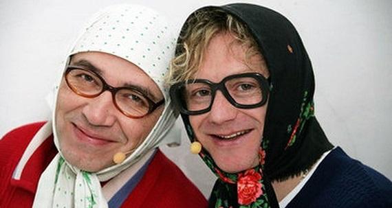 Новые русские бабки выступят в Германии с 20 по 29 декабря 2019 года
