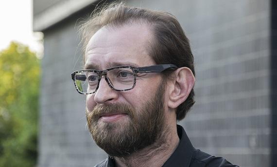 Актер Хабенский, участник программы «The Best» в Германии