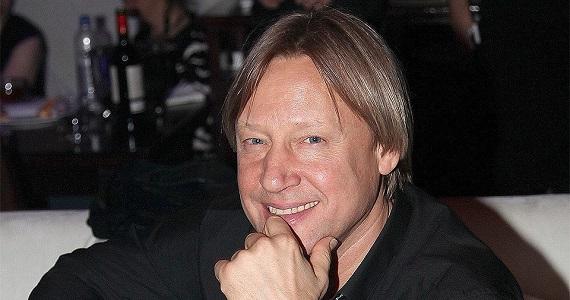 Российский актер Дмитрий Харатьян