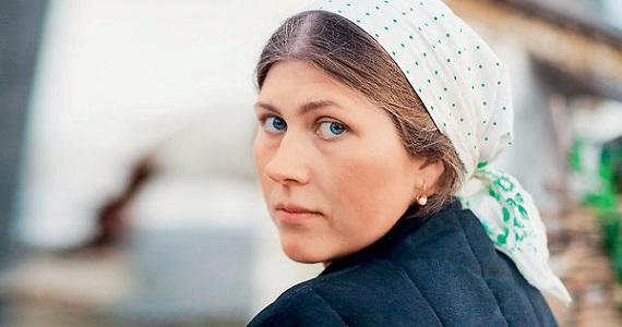 Екатерина Порубель, спектакль «Нежданчик»