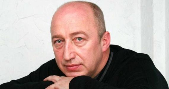 Сергей Стёпин, спектакль «Нежданчик»