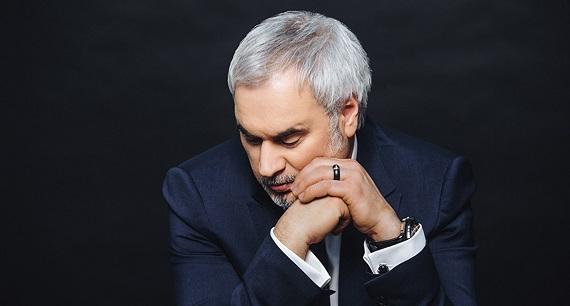 Валерий Меладзе, билеты на концерты в Германии