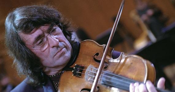 Юрий Башмет и Вадим Репин выступят на концерте с оркестром в Германии