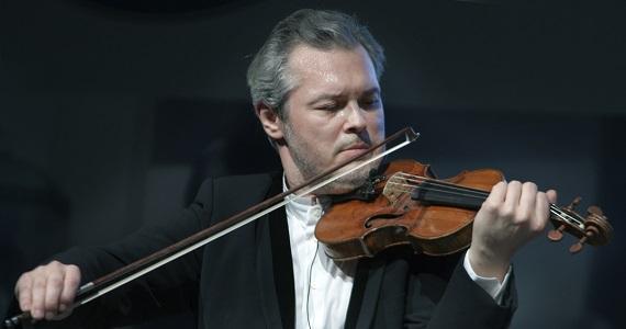 Юрий Башмет и Вадим Репин, концерт в Берлине