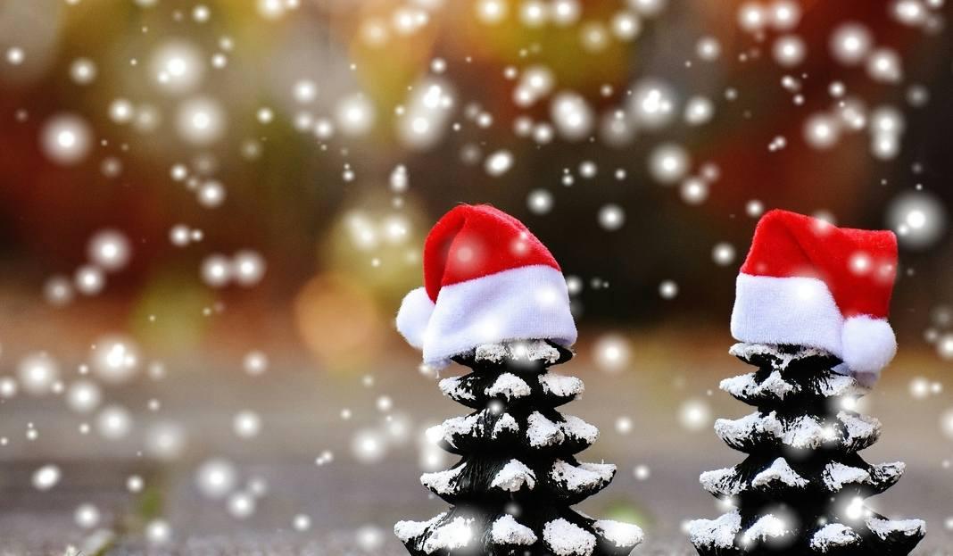 С Рождеством всех в Германии