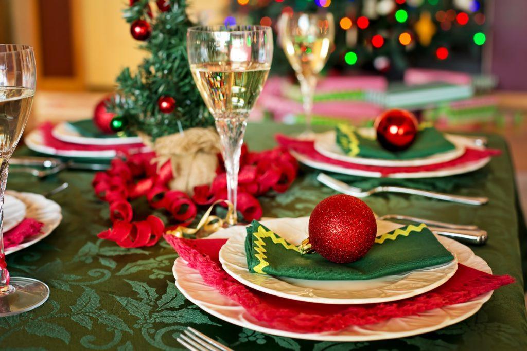 Счастья, мира и с Рождеством!