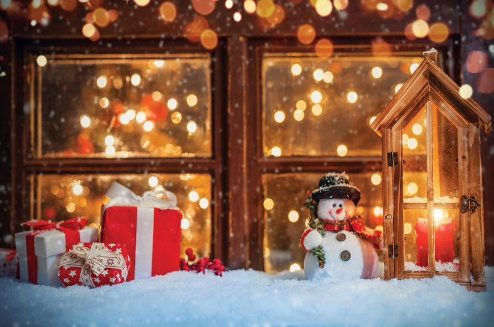 С Рождеством 2018 в Германии!