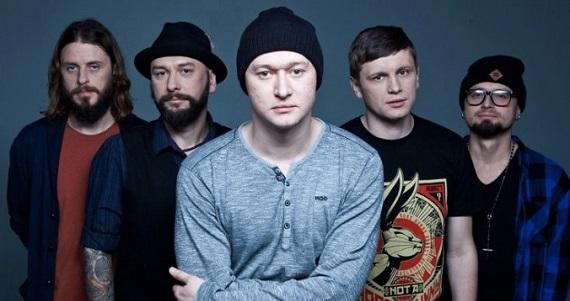 Песня группы «Бумбокс» «Вахтерам» прозвучит на концерте в Скандинавии