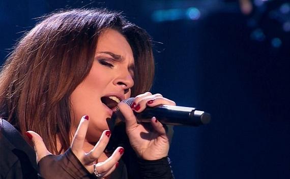 Елена Ваенга будет петь для поклонников в Германии
