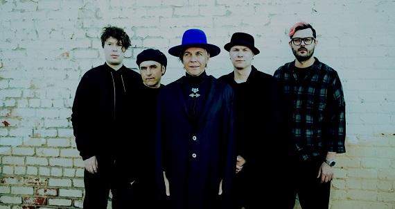 Поп-группа «Мумий Тролль» выступит в Дании 2019