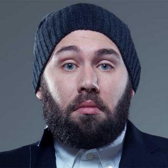Автор и исполнитель песен Семен Слепаков