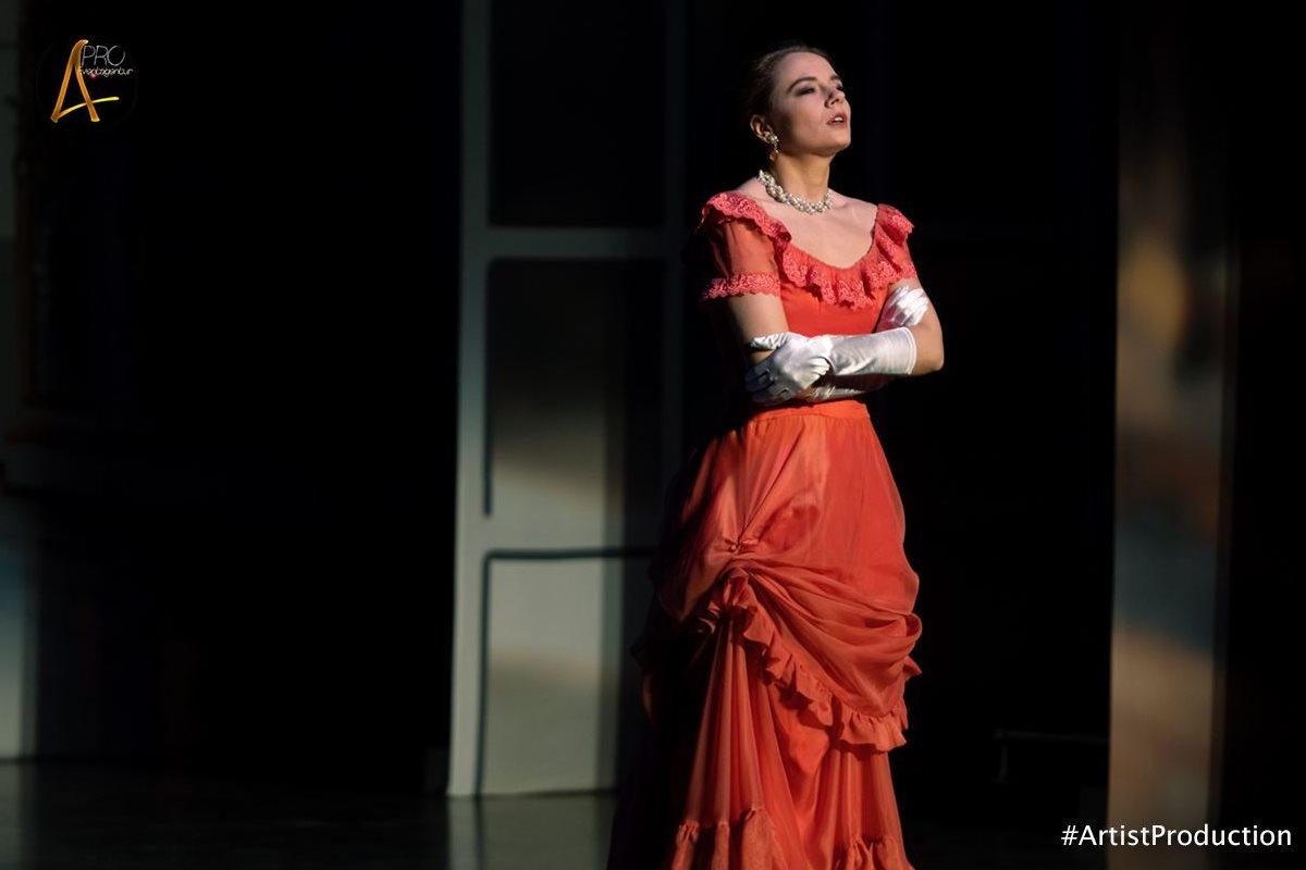 Спектакль Анна Каренина, фото 15